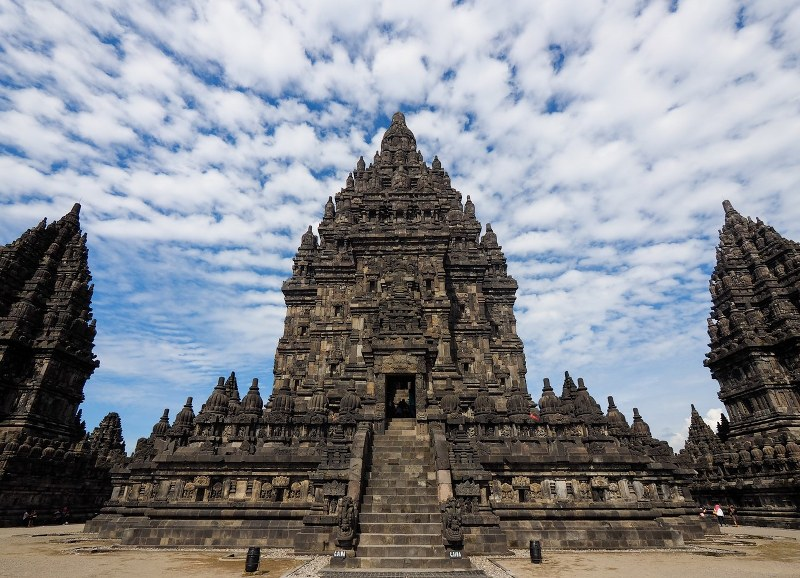5 days 4 nights jogja solo tour package